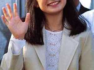 【エンタメ画像】【画像】眞子さま佳子さまの母・紀子さまの若い頃の魅力がハンパねえええええええええええええ