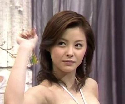 【エンタメ画像】【画像】松浦亜弥とかいう「最強のグラドル」の魅力がハンパねえええええええええええええ