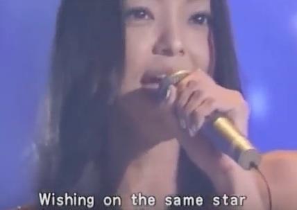【エンタメ画像】《放送事故》安室奈美恵の「FNS歌謡祭ブチ切れ事件」がヤベええええええええええ《ムービーあり》