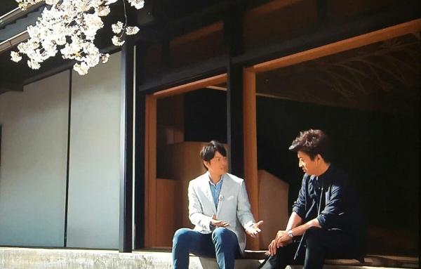 【エンタメ画像】【衝撃】木村拓哉『報ステ』で「エスエムAP解散」を語る!!