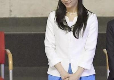【エンタメ画像】【最新画像】佳子さまの現在のセクシーがハンパねえええええええええええええええええ