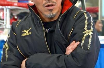 【エンタメ画像】【最新画像】辰吉丈一郎(47)の現在が本気でヤベええええええええええええええええ