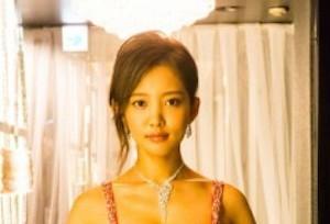 【エンタメ画像】【最新画像】夏菜、女優人生史上最も情欲的な衣装でお●ぱいデケええええええええええええ
