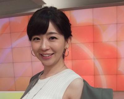 【エンタメ画像】《画像》松尾由美子アナ(37)の意外と大きなお●ぱいがエ□すぎる。。。。。。。。。。。。