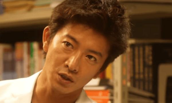 【エンタメ画像】【衝撃告白】木村拓哉、最上位面倒くさいのは「さんま☆」