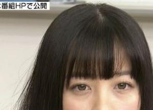 【エンタメ画像】【画像】橋本環奈のフ●ラ顔きたああああああああああああああああああ