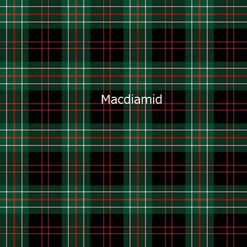 155 Macdiarmid