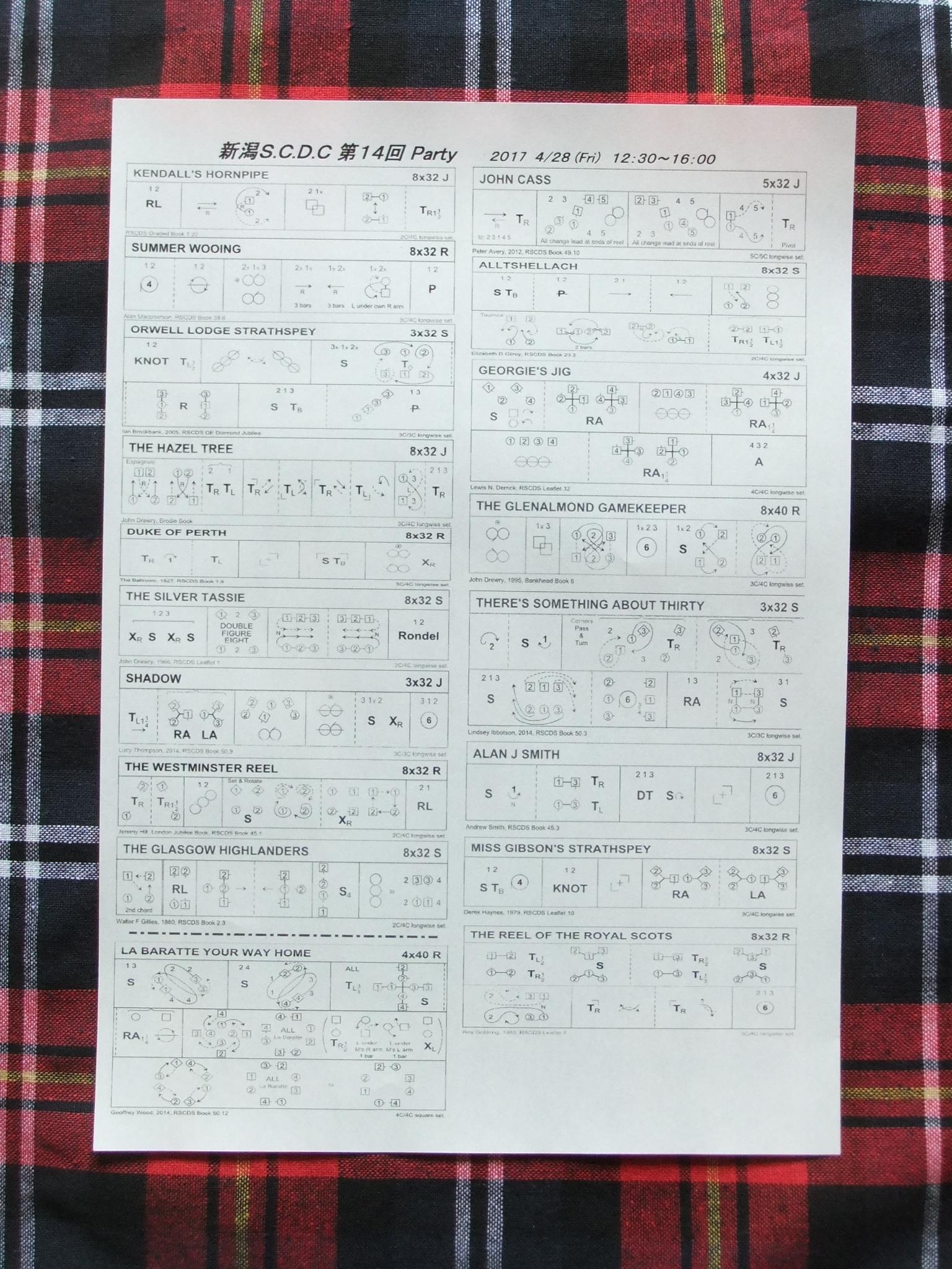 20170428 新潟SCDC