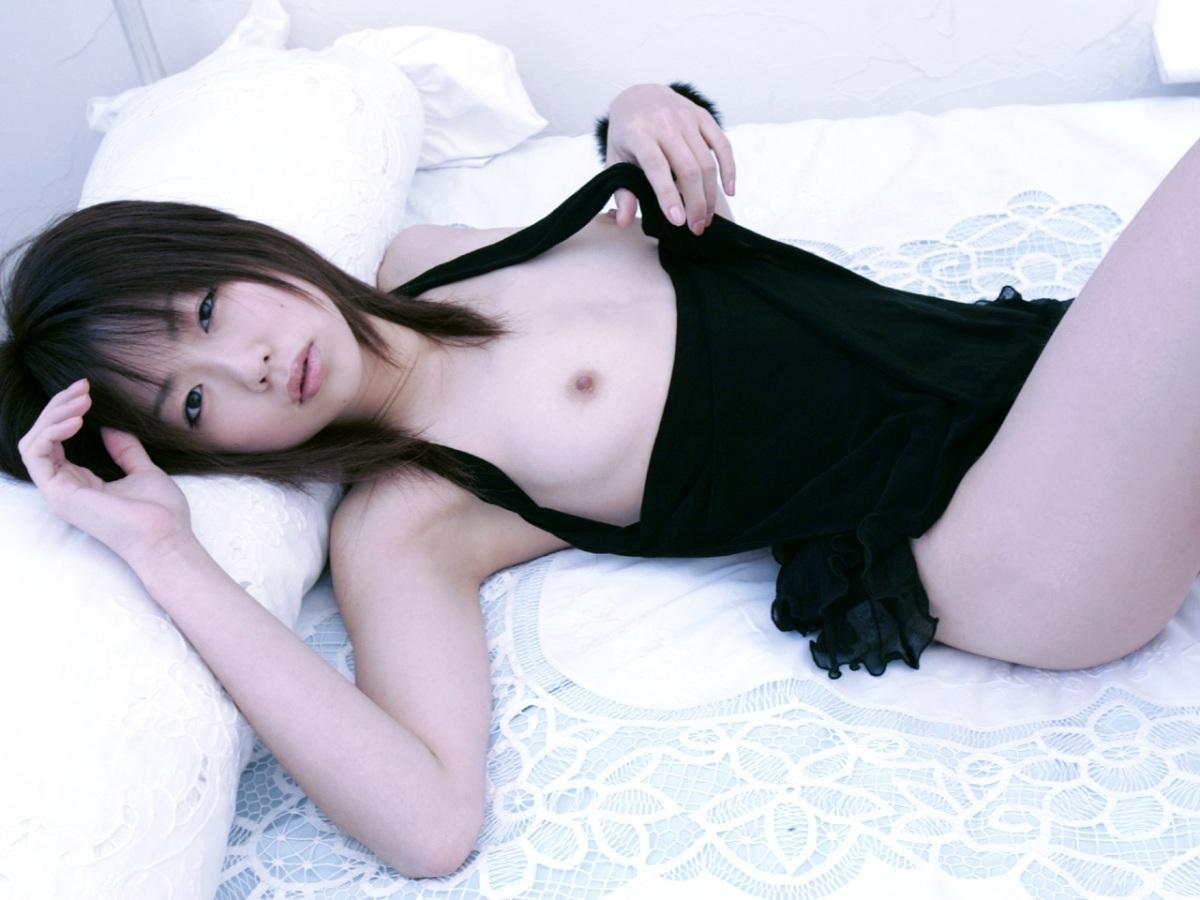 【No.4951】 Nude / 二宮沙樹