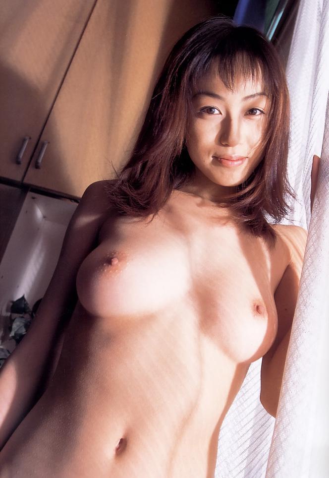 【No.32146】 Nude / 及川奈央
