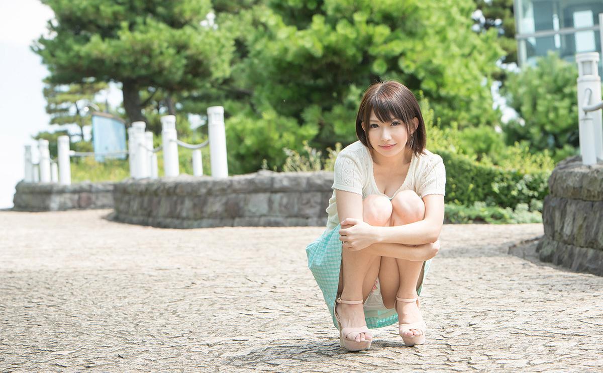 【No.32683】 パンティ / 麻里梨夏