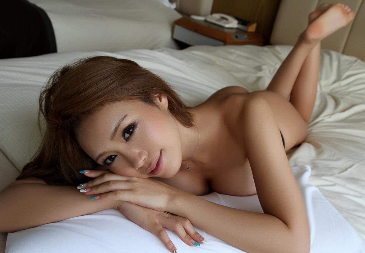 【No.32697】 Nude / 藤本紫媛