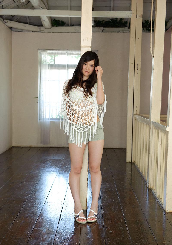 【No.32852】 綺麗なお姉さん / 水野碧
