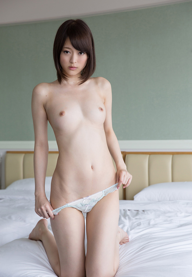 【No.33018】 Nude / 司ミコト