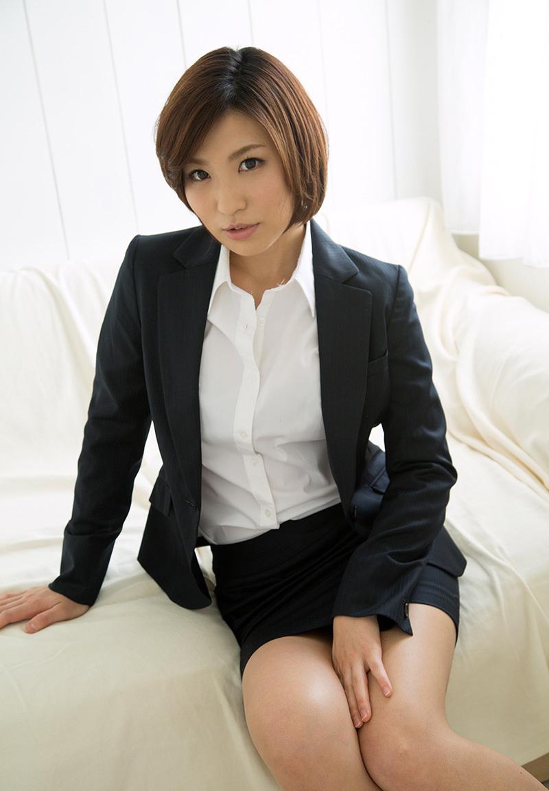 【No.33025】 綺麗なお姉さん / 夏希みなみ