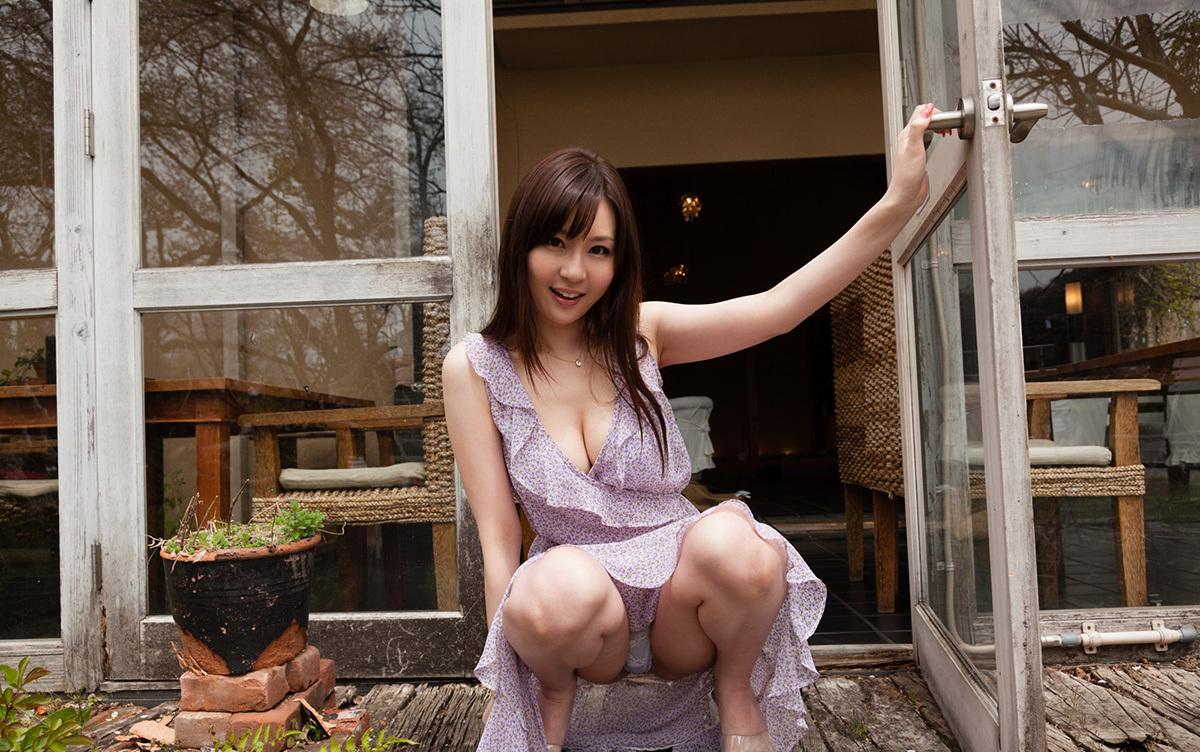 【No.33038】 パンティ / 辰巳ゆい