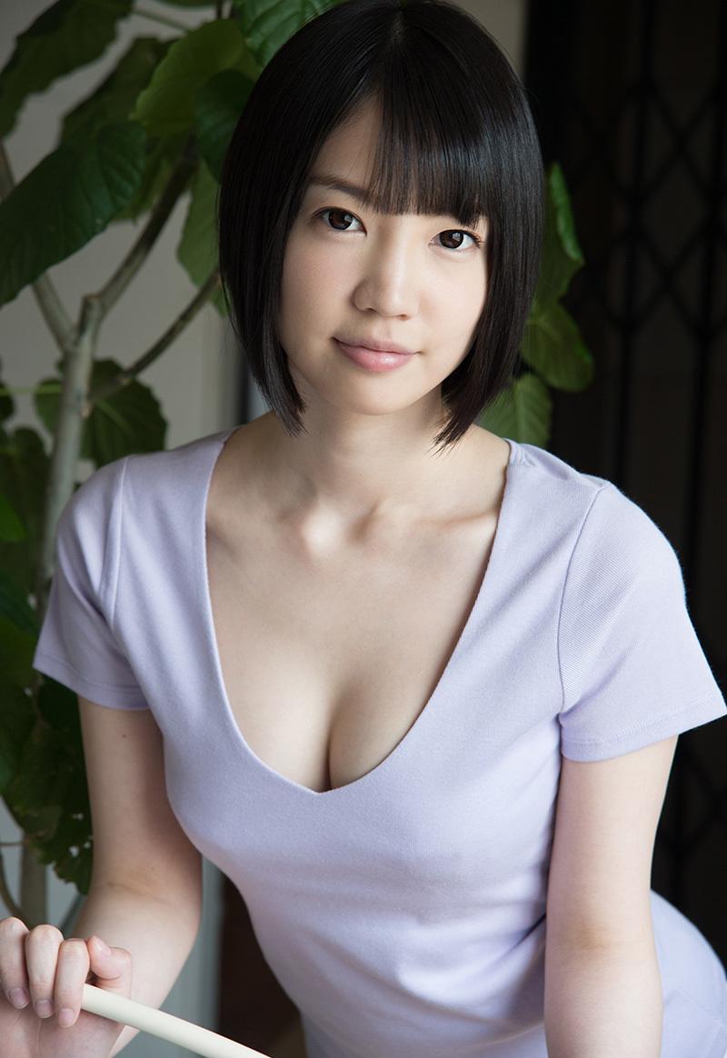 【No.33131】 谷間 / 鈴木心春