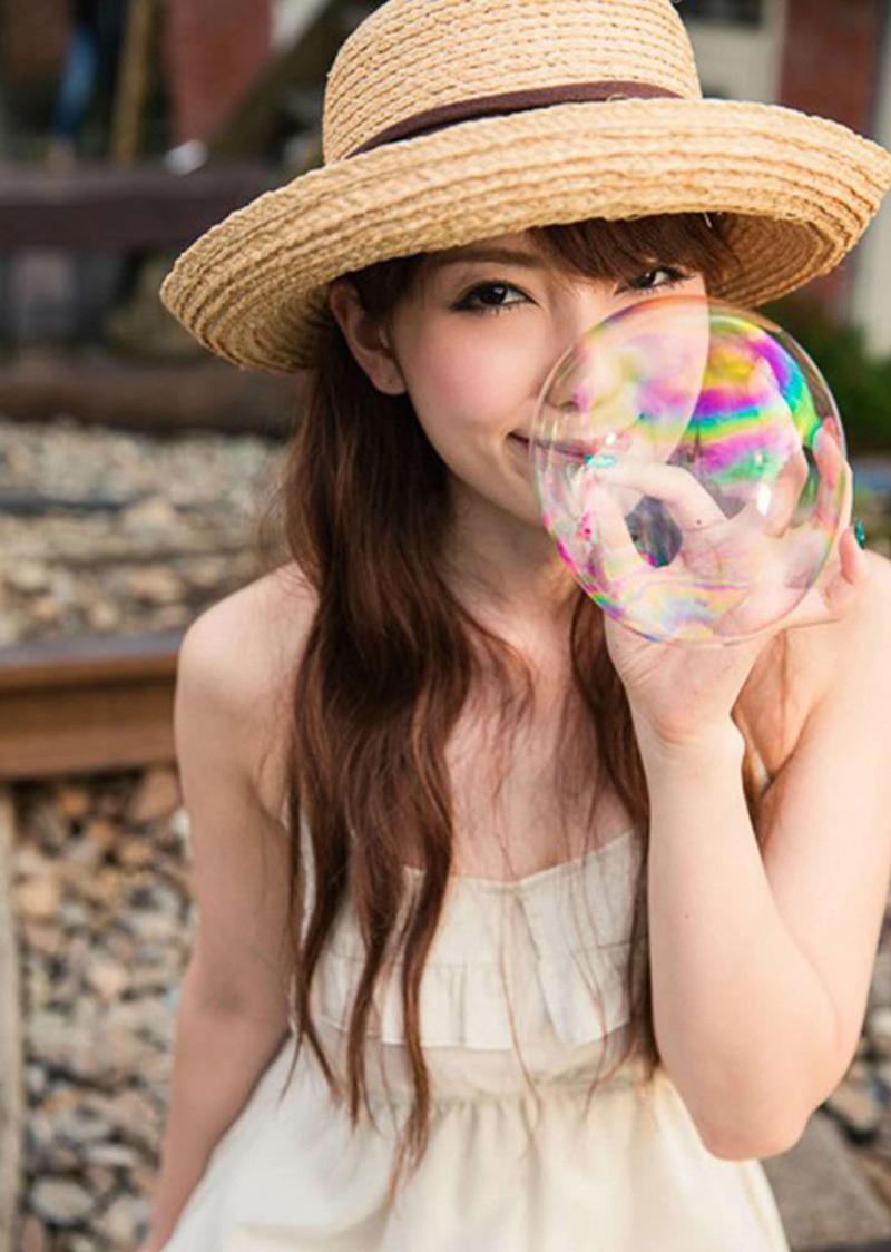【No.33245】 綺麗なお姉さん / 波多野結衣