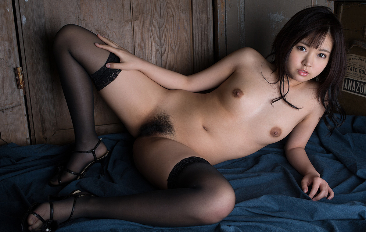 【No.33249】 Nude / 彩乃なな