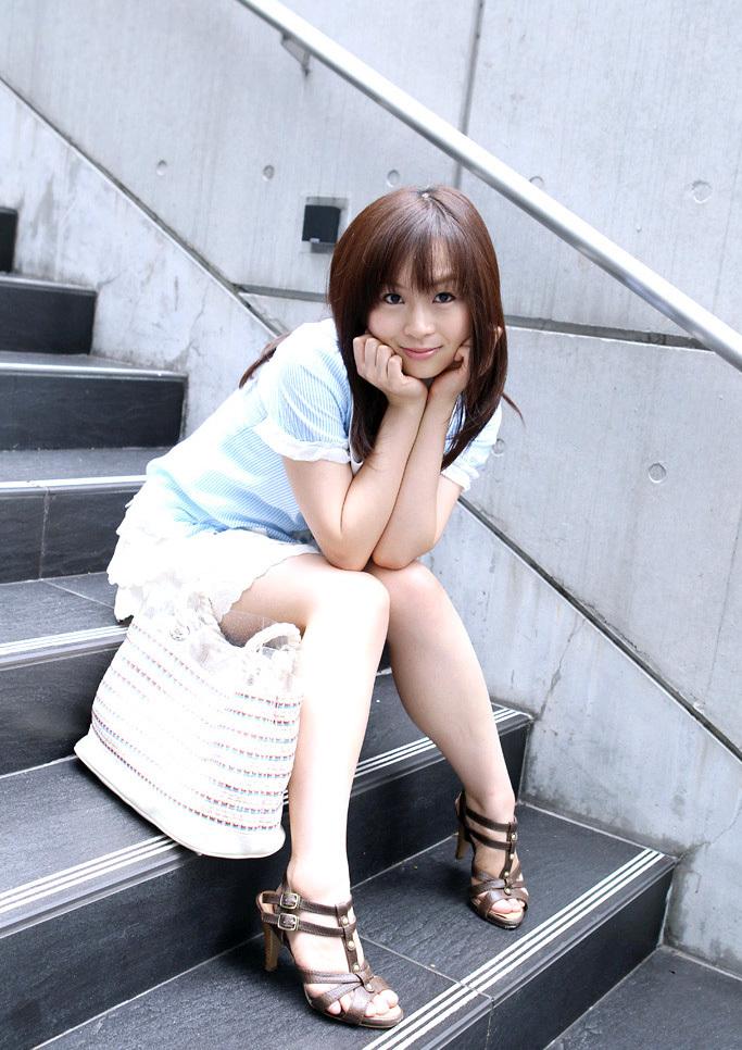 【No.33322】 綺麗なお姉さん / 羽月希