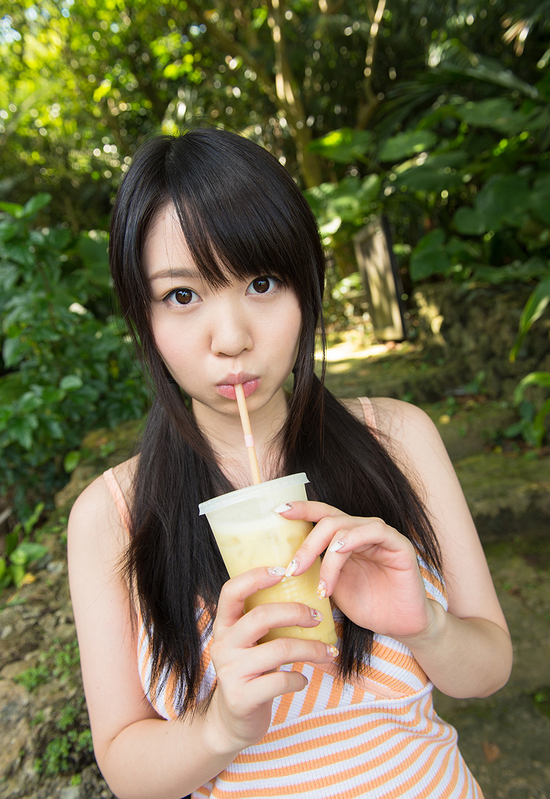 【No.33363】 Cute / 夢乃あいか
