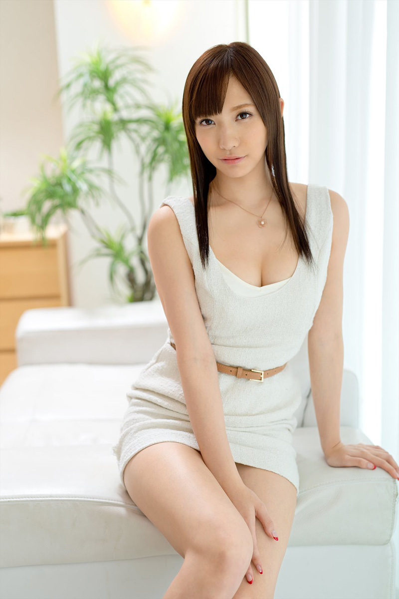 吉川蓮のグラビア写真