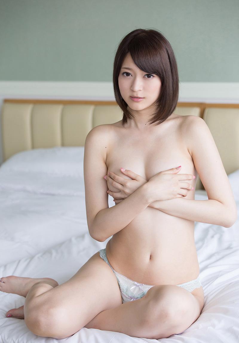司ミコトのグラビア写真