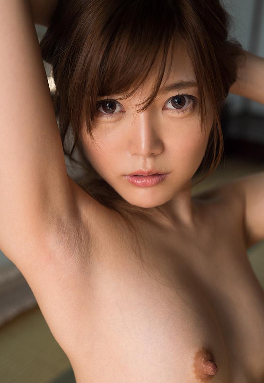 【No.33535】 Nude / 榊梨々亜