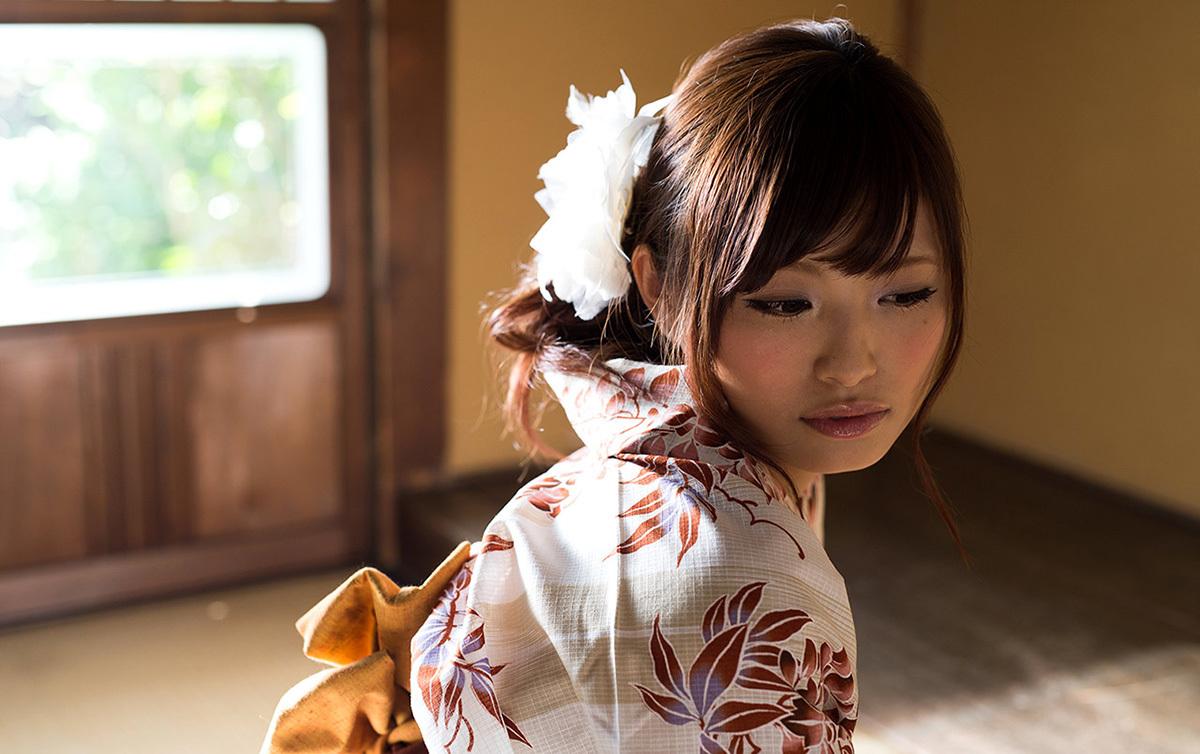 【No.33541】 浴衣 / 立花はるみ