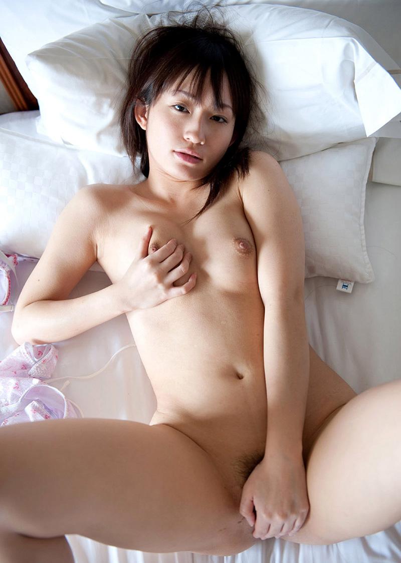 大沢美加のグラビア写真
