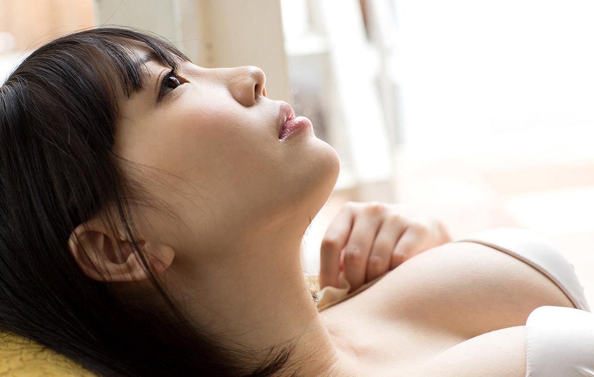 【No.33878】 横顔 / 鈴木心春