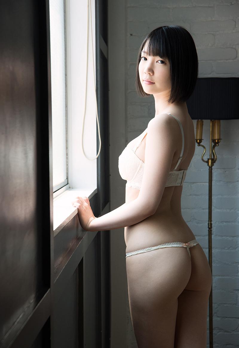 【No.33988】 Tバック / 鈴木心春