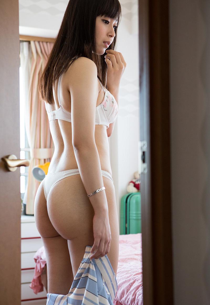 【No.34096】 お尻 / 小川桃果
