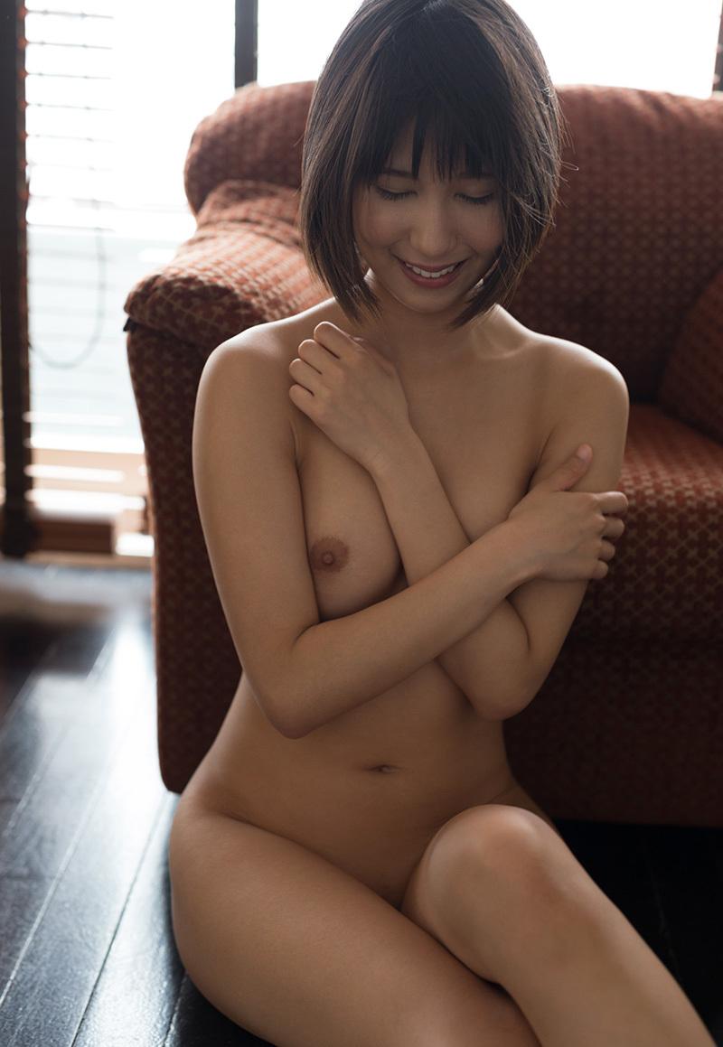 【No.34110】 Nude / 湊莉久