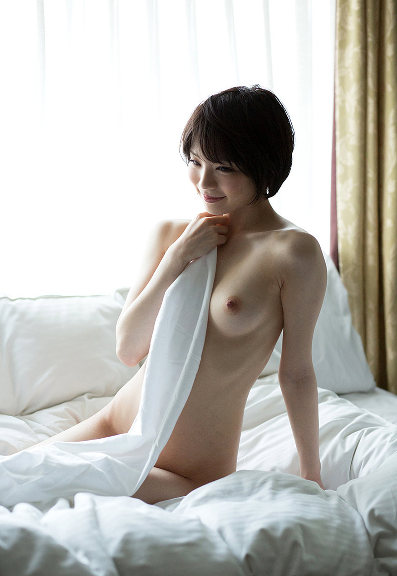 (No.34168) Nude / 鈴村あいり