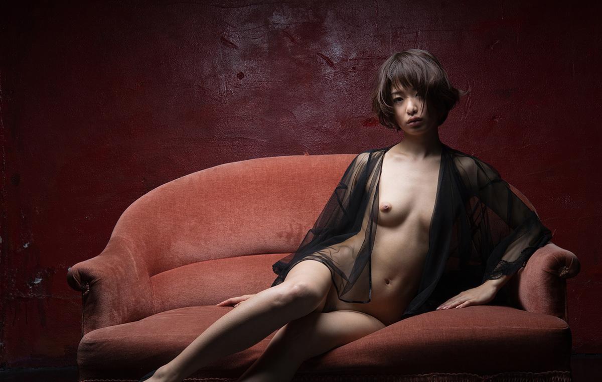 【No.34298】 Nude / 川上奈々美