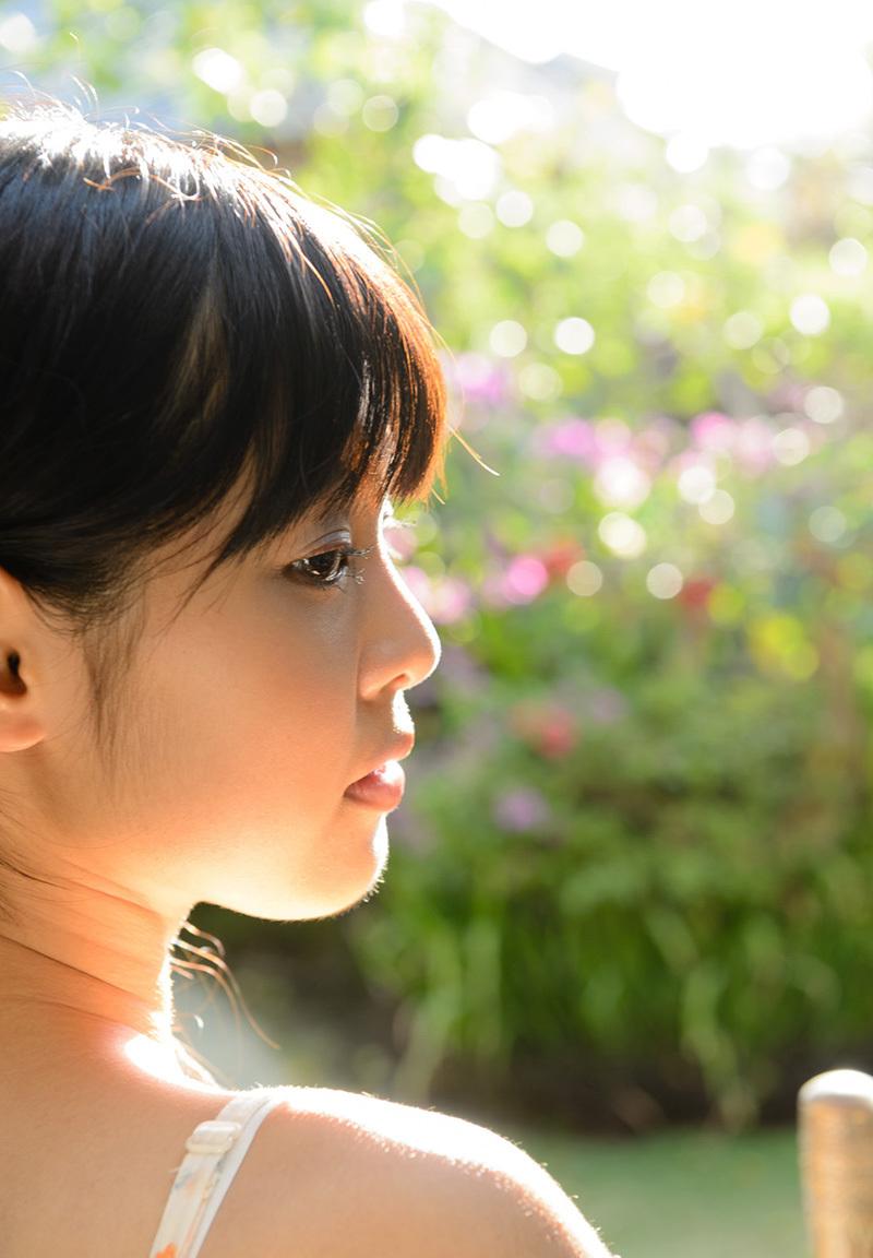 【No.34453】 横顔 / 紗藤まゆ