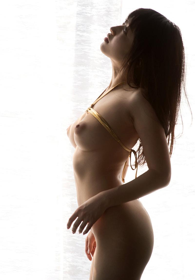 【No.34478】 Nude / 美里有紗
