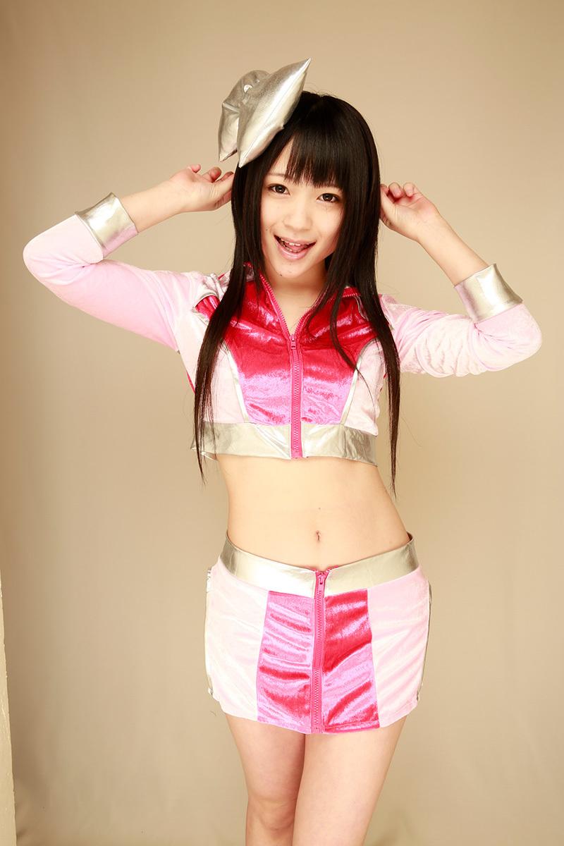 【No.34513】 Cute / 南梨央奈