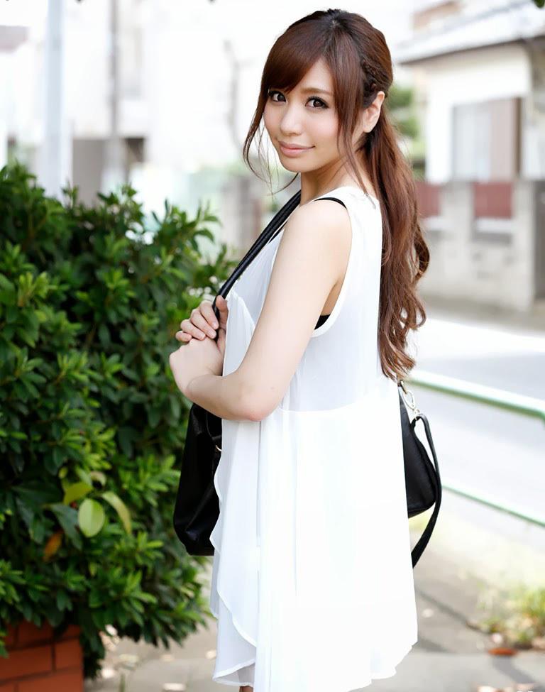 【No.34530】 綺麗なお姉さん / 川瀬遥菜
