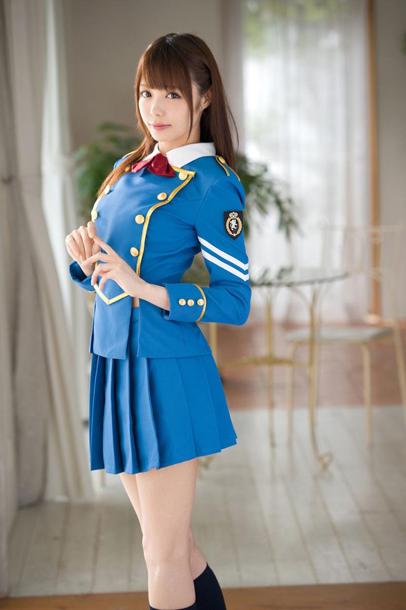 【No.34580】 制服 / 凰かなめ