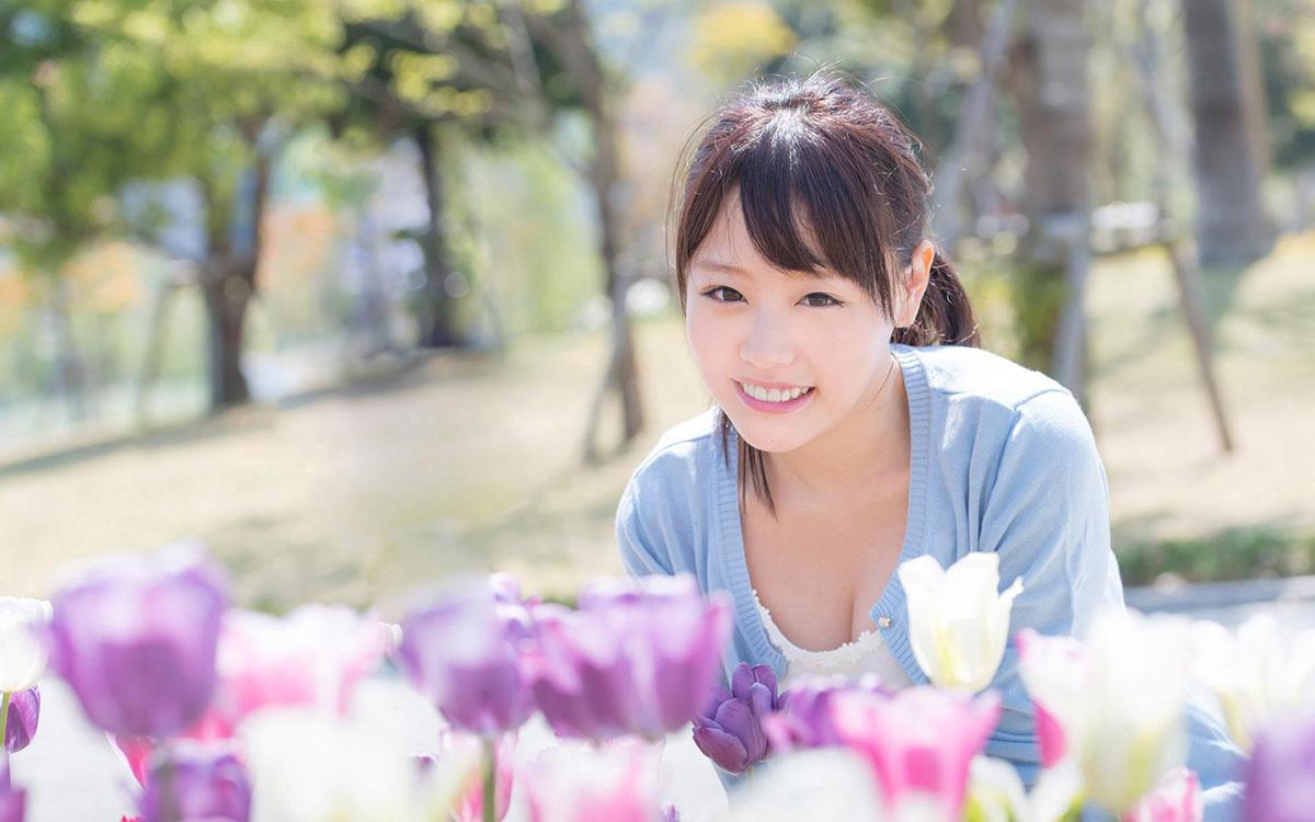 【No.34586】 綺麗なお姉さん / 浜崎真緒