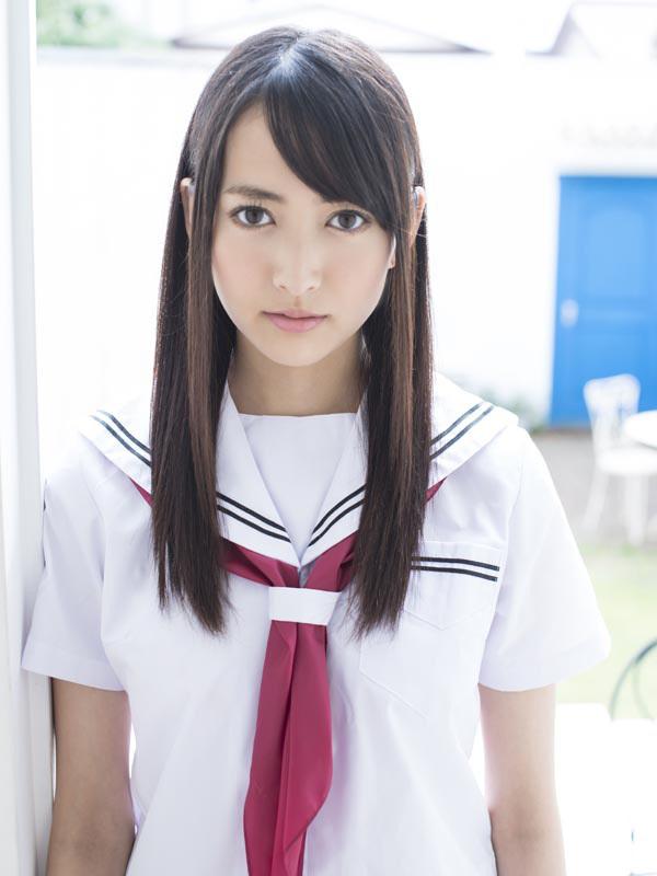 【No.34592】 制服 / 橘梨紗