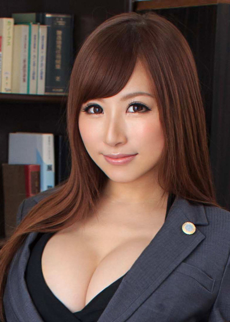【No.34665】 谷間 / 北川エリカ