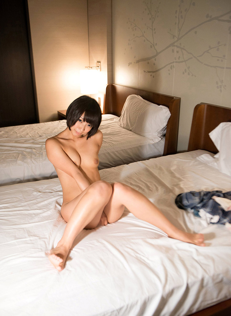 【No.34950】 Nude / 阿部乃みく