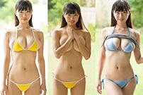素人女性からSODstarへ「桐谷まつり」デビュー作イメージ動画公開!