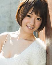 川上奈々美のグラビア写真集