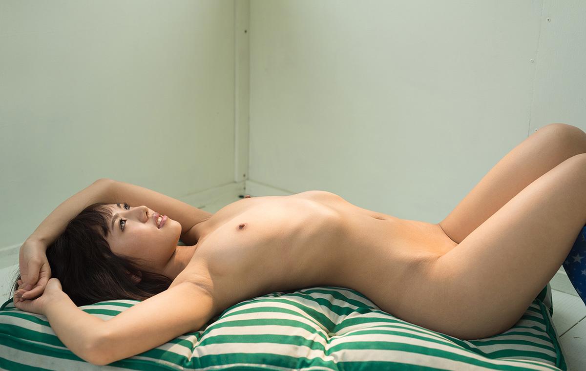 【No.35460】 Nude / あかね葵