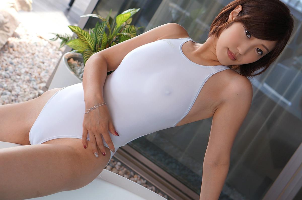 【No.35491】 水着 / 水野朝陽