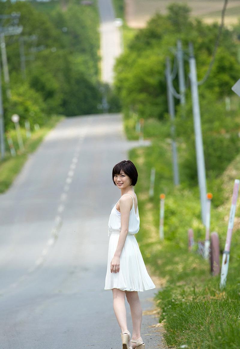 【No.35549】 綺麗なお姉さん / 鈴村あいり